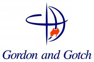 Gordon Gotch